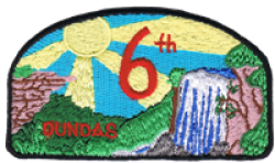 6th Dundas Scouting