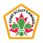 Chief Scout's Award